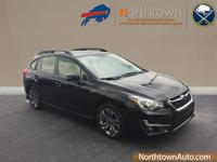 44902 mile AWD Certified Pre-Owned Impreza Sport with