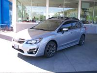 CARFAX 1-Owner, Excellent Condition, ONLY 15,446 Miles!