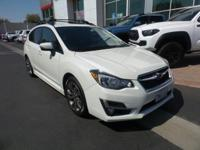 New Arrival! CARFAX 1-Owner! This 2015 Subaru Impreza