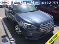 **POWER MOONROOF**SUBARU CERTIFIED**LOW MILES**PREMIUM
