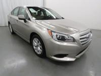 2.5i Premium trim. CARFAX 1-Owner, GREAT MILES 30,142!