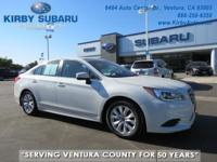 Certified. Clean CARFAX. One Owner!, Legacy 2.5i