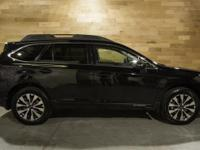 New Price! CARFAX One-Owner. Certified. Black 2015