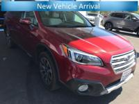 Recent Arrival! **AWD**, **Backup Camera**,