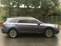 All Wheel Drive!!, Heated Seats, One Owner, Limited!!,