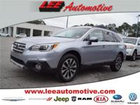 Test drive this 2015 Subaru Outback.Located at Lee