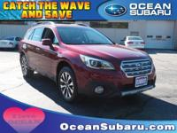 You can find this 2015 Subaru Outback 2.5i Limited and