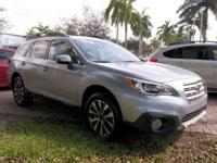 This vehicle may be eligible for Subaru certification,