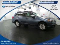 Come see this 2015 Subaru Outback 2.5i Premium. Its