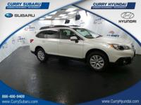 Look at this 2015 Subaru Outback 2.5i Premium. Its