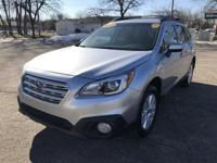2.5I PREMIUM AWD OUTBACK POWER SEATS AND LUMBAR ALLOY