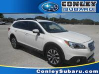 Options:  2015 Subaru Outback 3.6R Limited|**Limited
