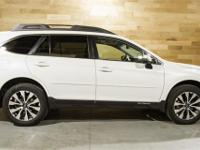 Flatirons Imports is offering this 2015 Subaru Outback