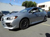 Body Style: Sedan Engine: H4 Exterior Color: Ice Silver