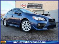 Absolutely meticulous wrx here at ganley subaru in