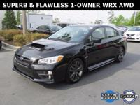 ***WOW! SUPER PAMPERED LOW MILEAGE 2015 SUBARU IMPREZA