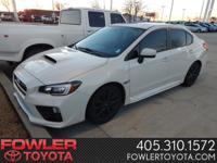Limited Package! All Wheel Drive! Leather Interior!