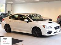 You can find this 2015 Subaru WRX Limited and many