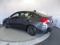 Options:  2015 Subaru Wrx Limited|Dark Gray/|V4 2.0 L
