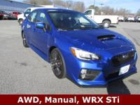Exterior Color: blue, Body: Sedan, Engine: Intercooled