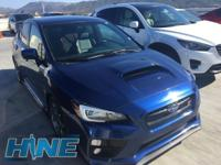 ** LOADED LIMITED STI-SUBARU CERTIFIED PRE-OWNED-7