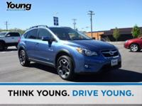 2015 Subaru XV Crosstrek 2.0i Limited This vehicle is