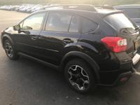 This outstanding example of a 2015 Subaru XV Crosstrek