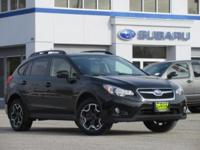 *** ONE OWNER IN-HOUSE MAINTENANCE *** This 2015 Subaru