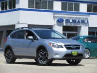 **** LEASED HERE / SERVICED HERE **** This 2015 Subaru
