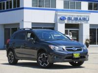 ***** ONE OWNER NEW CAR TRADE-IN ***** This 2015 Subaru