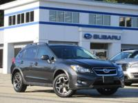 **** LEASED HERE & SERVICED HERE **** This 2015 Subaru