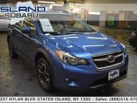 This 2015 Subaru XV Crosstrek Limited is offered to you
