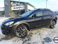 Options:  2015 Subaru Xv Crosstrek 2.0I Limited|Black|6