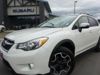 Options:  2015 Subaru Xv Crosstrek 2.0I