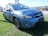 Previous Rental. The 2015 Subaru XV Crosstrek looks a