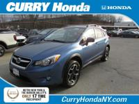 2015 Subaru XV Crosstrek, Diagnostic Alerts, USB