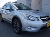 2015 Subaru XV Crosstrek 2.0i Premium All Wheel Drive