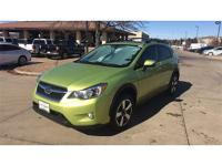 New Price! CARFAX One-Owner. Clean CARFAX. Plasma Green