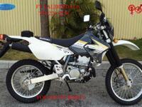 Motorcycles Dual Purpose 5897 PSN . 2015 Suzuki