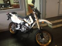 (863) 261-8263 ext.123 You can own a 2015 Suzuki DRZ