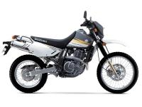2015 Suzuki DR650S DR650S! Traverse the terrain of your