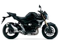 Motorbikes Standard/Naked 3612 PSN. the 2015 Suzuki