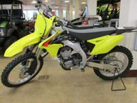 2015 Suzuki RM-Z450 the BIGGEST AND BEST DEALER AROUND