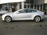 *This 2015 Tesla Model S 85D* will sell fast Vehicle