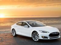 2015 TESLA Model S WITH Autopilot!!! The fastest