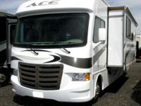 29.2 CLASS A MOTORHOME BY THOR MOTORCOACH INDUSTRIES RV