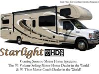 WHY SETTLE FOR LESS RV - Class C Class C 5306 PSN. For