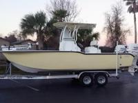 2015 Tideline Boats Hybrid 2015 Tideline 235 Hybrid