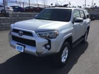 Very Nice Toyota 4 Runner! Strong 4.0 Liter V6 Engine