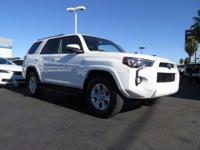 Check out this 2015 Toyota 4Runner . Its Automatic